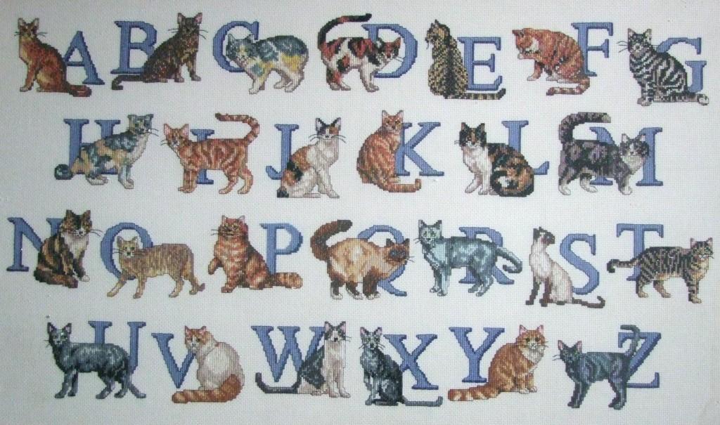 Katten-ABC