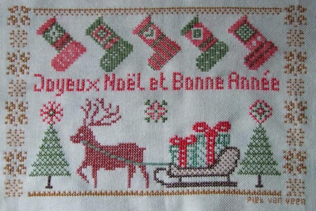 Piet Joyeux Noel